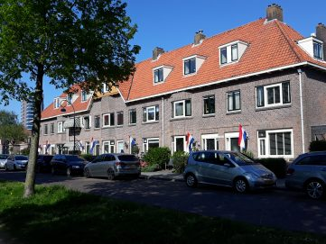 Dutch neighborhood